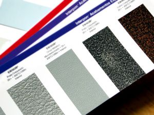 High Performance   Specialty Finishes