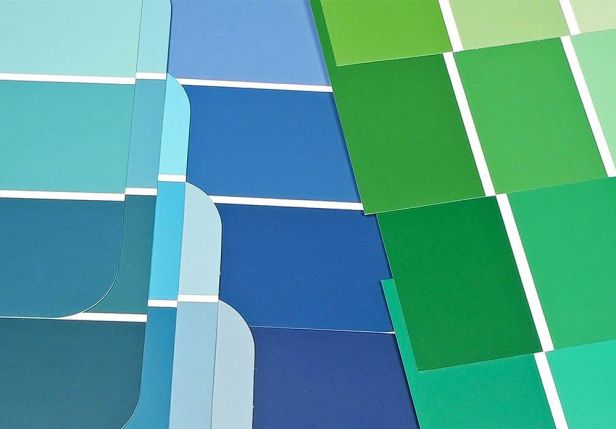 Paint Brands Rely on CCI