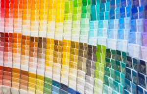 Color Systems that speak the language of color